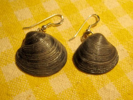 shell-earrings