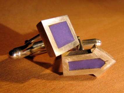 stock-and-flow-cufflinks